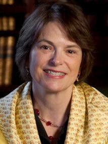 Brown University President Elect Christina Paxson