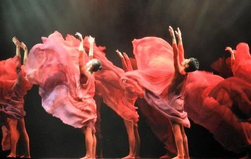 Shanghai Theater Academy Performance