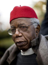 chinua achebe and thesis