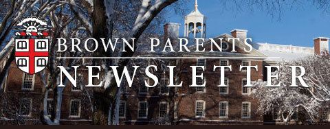 Brown Parents Newsletter