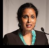 Dr. Sayantani DasGupta