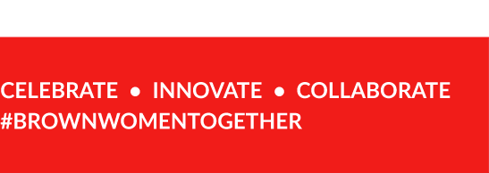 Celebrate. Innovate. Collaborate. #WomenTogether