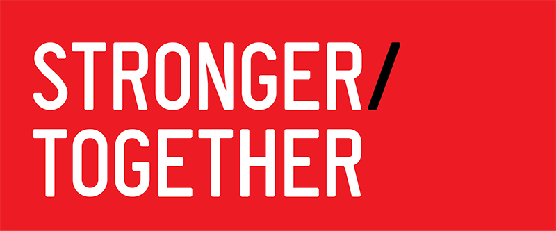 Stronger Together