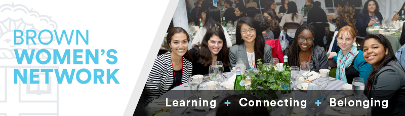 Brown Women's Network: Learning, Connecting, Belonging